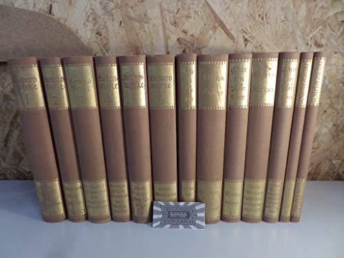 Martin Luther - Ausgewählte Werke (6 Bände) + 7 Ergänzungsbände [13 Bände].