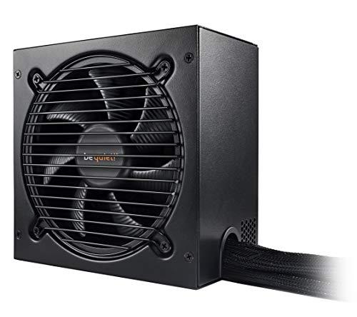 be quiet! Pure Power 11 300W Unidad de - Fuente de alimentación (300 W, 100-240 V, 350 W, 50-60 Hz, 5 A, Activo)