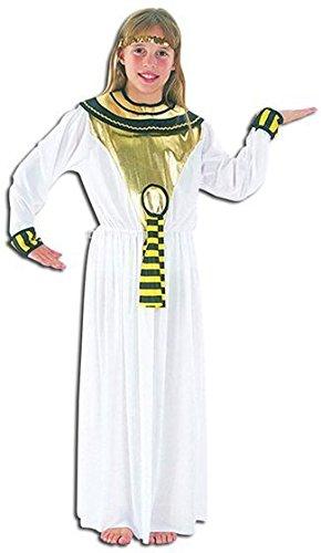 CLEOPATRA. BUDGET (L) FANCY DRESS COSTUME