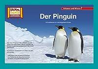 Kamishibai: Der Pinguin: 10 Fotobildkarten fuer das Erzaehltheater