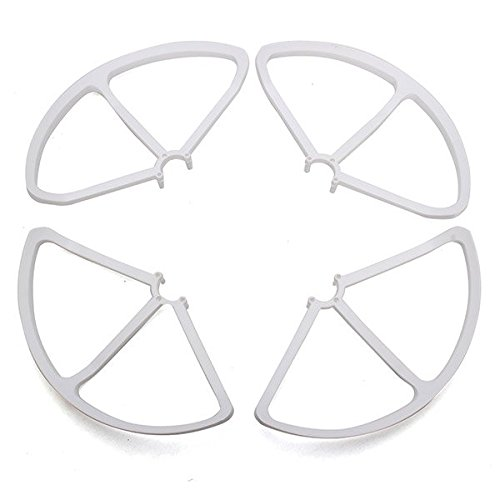 JJRC H5P RC Quadcopter Spare Parts Protection Cover 4Pcs