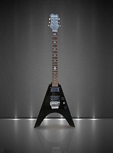 Cheap Hot Wonderful Electric Guitar SFV 40 Black Friday & Cyber Monday 2019