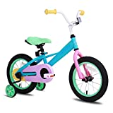 Best 16 Inch Bikes - JOYSTAR 16 Inch Kids Bike for 4 5 Review