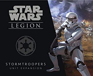 Star Wars - Legion: Stormtroopers Board & Card Games