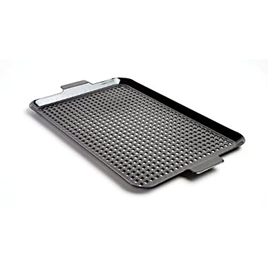 Charcoal Companion Porcelain-Coated Grilling Grid - CC3080