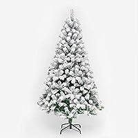 1. Materiali ecologici e durevoli - Le nostre foglie per alberi di Natale sono realizzate in materiale PVC di alta qualità, non solo rendendo gli alberi più reali e pieni, ma aumentando anche la resistenza alla pressione. 2. Base stabile - La base de...