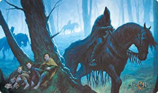 Fantasy Flight Games Lord of The Rings The Black Riders Playmat