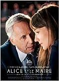 Alice et Le Maire [DVD] [Italia]