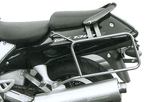 Hepco & Becker - Portaequipajes atornillado para Suzuki GSX 1300 R Hayabusa hasta año de fabricación 2007.