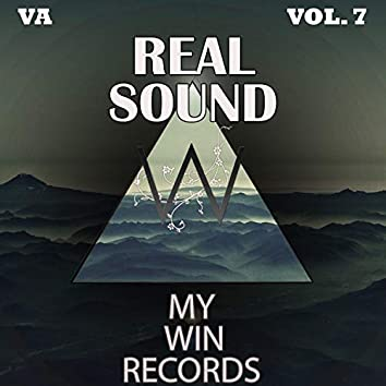 Real Sound, Vol. 7