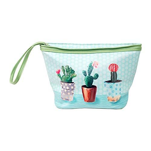 Trousse de Toilette Cactus 18 cm