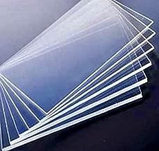 24x36 plastic sheet