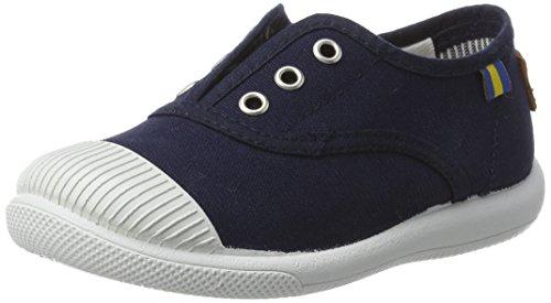 Kavat Fagerhult TX, Chaussures Bateau Mixte Enfant, Bleu (Blue 989), 30 EU