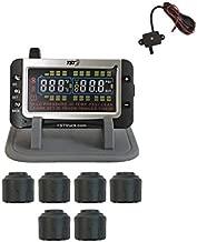 TRUCK SYSTEM TECHNOLOGIES TST507RV6C 507 Tpms W/6 Cap Sensors