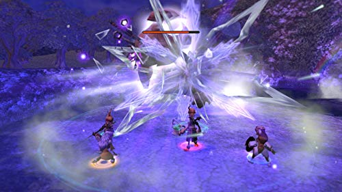 ファイナルファンタジー・クリスタルクロニクルリマスター-PS4