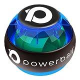 Powerball 280Hz Classic Bola Giroscópica de Ejercicio - Refuerza el Agarre y Alivia el Dolor de...