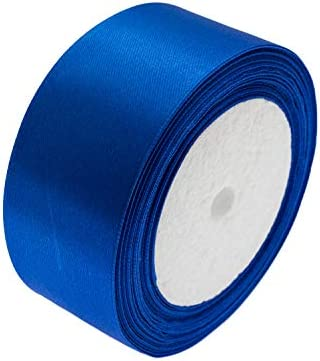ATRBB 25 Yards 1 1 2 inch Wide Satin Ribbon Perfect for Wedding Handmade Bows and Gift Wrapping product image