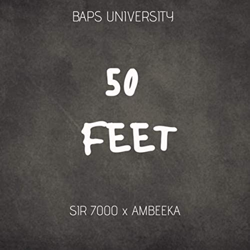Ambeeka, Sir 7000 & BAPS University