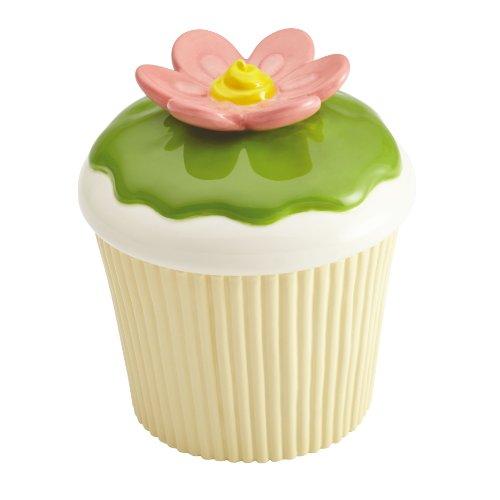 Cake Boss Novelty - Vaso Porta-Biscotti a Forma di Cupcake