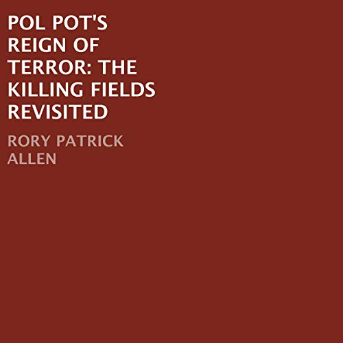 Pol Pot's Reign of Terror  By  cover art
