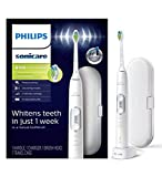 Philips Sonicare HX6877/21 ProtectiveClean 6100 Rechargeable Electric Toothbrush, White