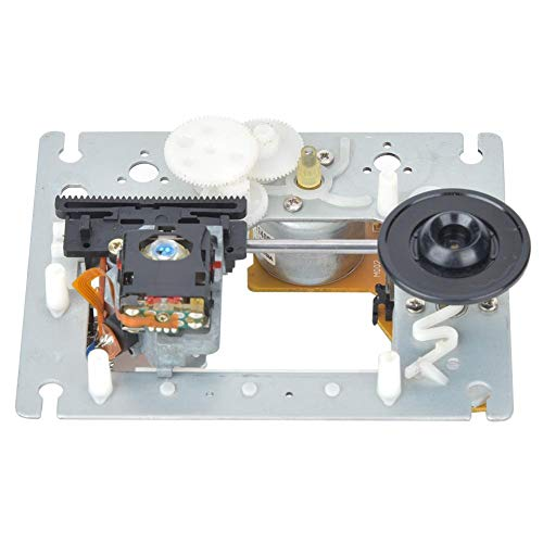Laser pickup, OPT-6/JVC-6 pick-up laserlens, 650nm golflengte voor vervanging Repareren van onderdelen van cd-spelers DVD VCD
