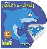 Animales del mar (Busca a mi bebé)