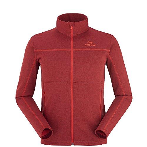 Eider - Polaire Ampezzo Primaloft Rouge Homme - Homme - Taille XL - Rouge