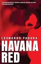 Havana Red: A Mario Conde Mystery (Mario Conde Investigates)