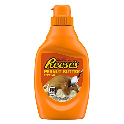 Reese's Peanut Butter Topping (198 g)