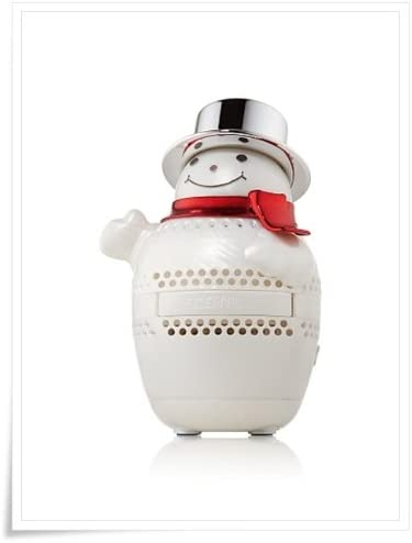 Snowman Scentbug Purchase OFFicial mail order