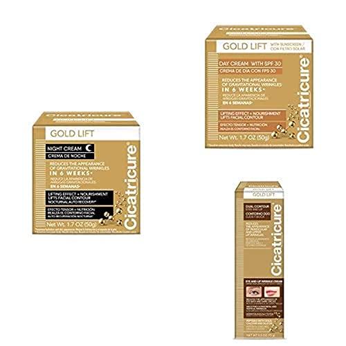 Cicatricure Gold Kit