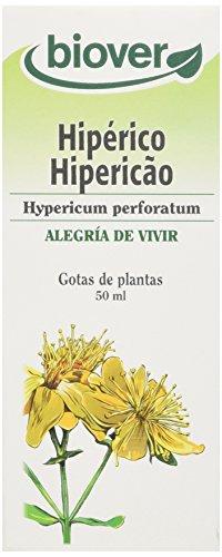 Biover Hypericum Perforatum Millepertuis bio