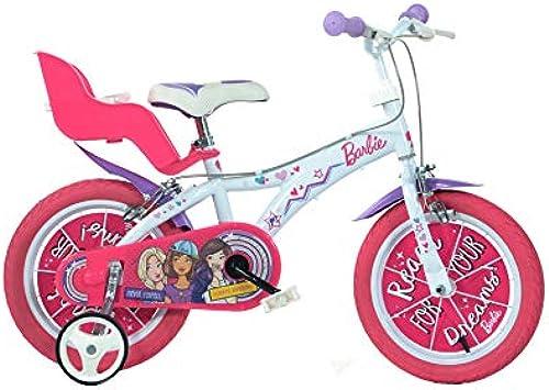 Dino Bikes 146 ba 35,6cm Barbie fürrad