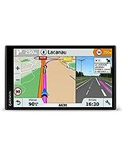 """Garmin DriveSmart 61 Full EU LMT-S - Navegador GPS con mapas de por vida y tráfico vía móvil (pantalla de 6"""", mapa Europa completo) (Reacondicionado)"""