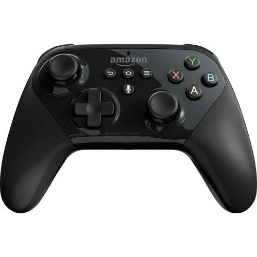 Amazon Fire TV Game Controller (Compatible with Fire TV Stick)