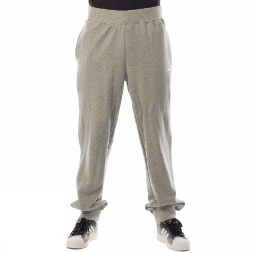 NIKE - Pantalones para Hombre, tamaño XXL, Color Gris