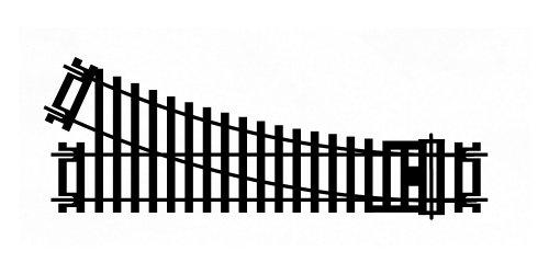 Hornby R8073 00 miernik prawy tor punktowy