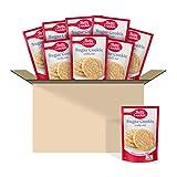 Betty Crocker Baking Mix, Sugar Cookie Mix, 6.25 oz (Pack of 9)