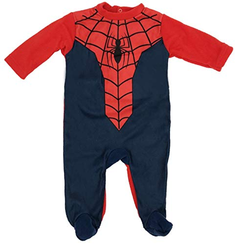 sun city Spiderman - tutina spiderman neonato...