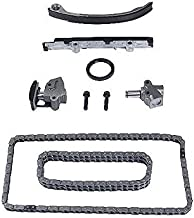 Nissan Altima 240SX Overhaul Timing Chain Set without Gears 13028 53F02 KIT