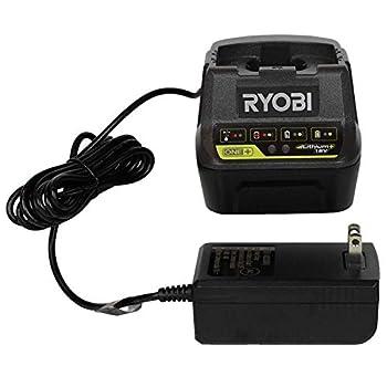 ryobi one charger