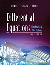 Best differential equations with boundary value problems 2nd edition Reviews