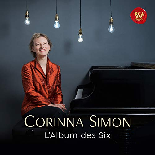 L'Album des Six: Klaviermusik von Französischen Komponisten des frühen 20. Jahrhunderts