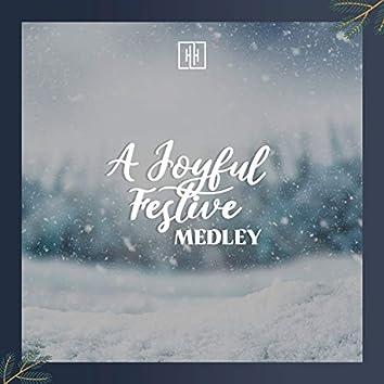 A Joyful Festive Medley