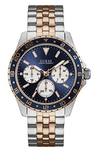 Guess Herren-Armbanduhr W1107G3