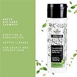 Zoom IMG-1 shampoo t verde e erba