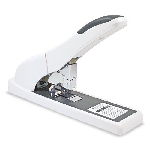 Rapesco 1396 ECO HD-140 - Grapadora de Gruesos 140 Hojas de Capacidad - Blanco Mate 🔥