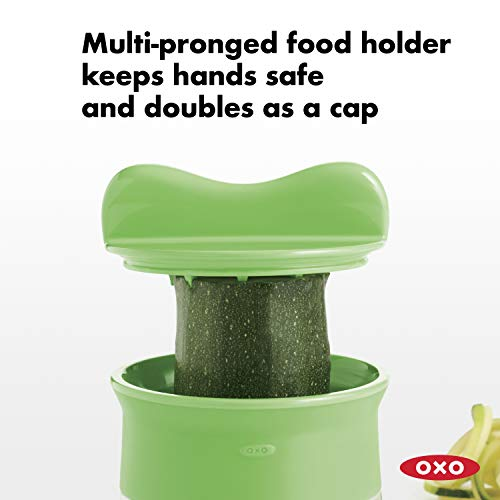 Product Image 4: OXO Good Grips Handheld Spiralizer