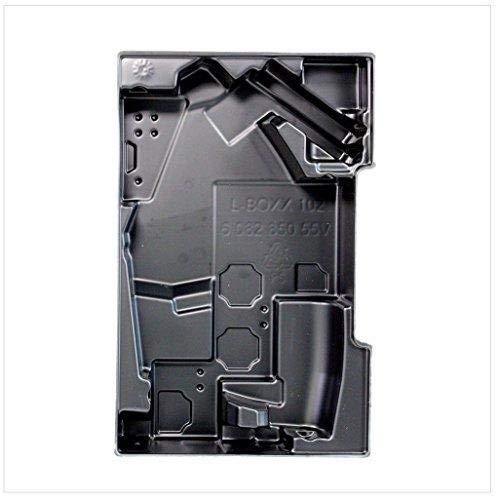 Bosch Professional Tascheneinsatz, GAS, 10,8 V, LI, EINLAGE